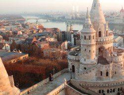 Budapeşte Gezisi - Genel Bilgiler