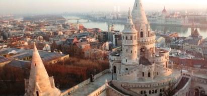 Budapeşte Gezisi – Genel Bilgiler