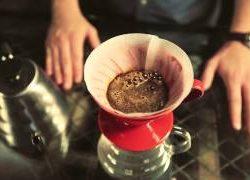 V60 Kahve Demleme Rehberi