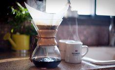 Chemex Kahve Demleme Rehberi