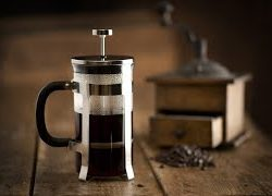 Kaliteli French Press Önerisi