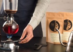 Sifon (Syphon) Kahve Demleme Rehberi