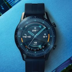 Huawei Smart Watch GT2