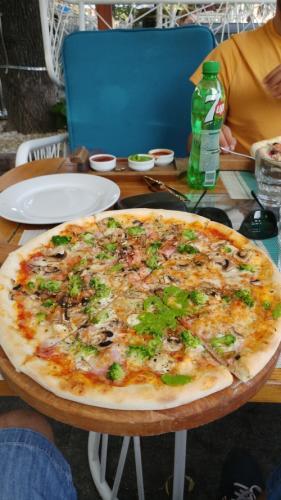Odessa Pasta&Pizza Tutto Benne