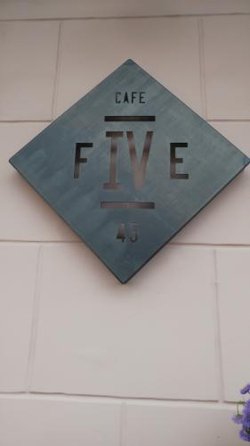 Odessa Cafe Forty Five