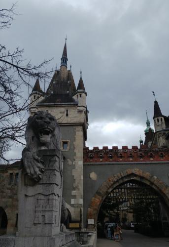 Vajdahunyad-Castle-Budapest-11