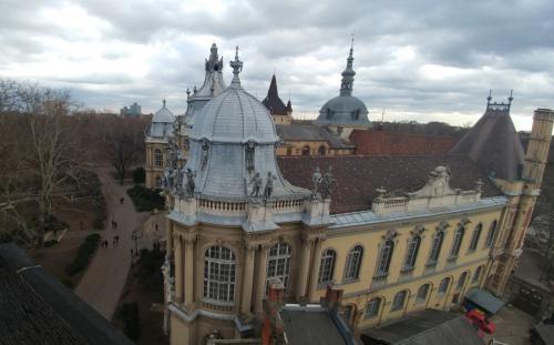Vajdahunyad-Castle-Budapest-15