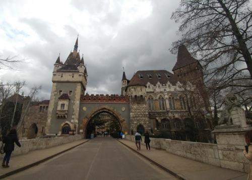 Vajdahunyad-Castle-Budapest-3