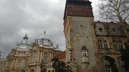 Vajdahunyad-Castle-Budapest-4