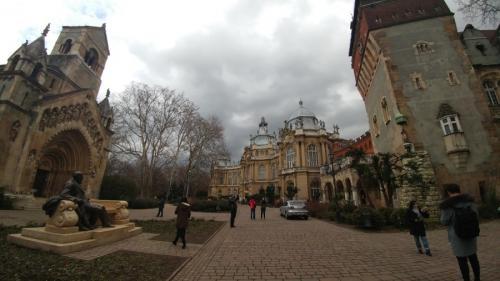 Vajdahunyad-Castle-Budapest-5